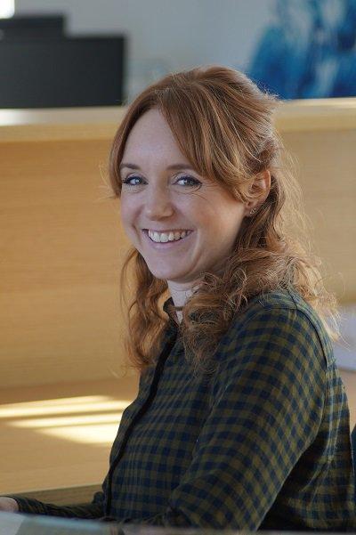 Liz White Stormsaver