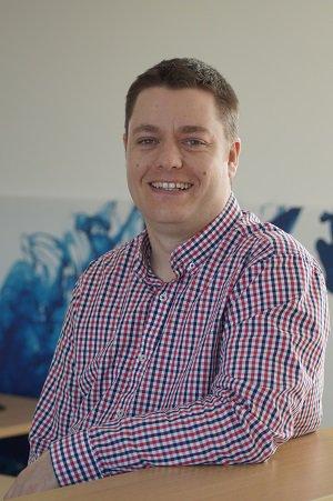 Andrew Blank Stormsaver